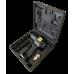 Kit Chave Parafusadeira de Impacto Pneumática de 1/2 Pol. - Sigma