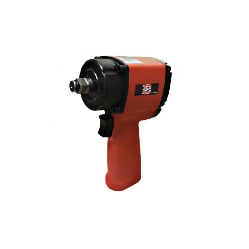 """Mini Chave de Impacto Pneumática 1/2"""" Pistola - SGT-0525"""
