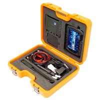 Scanner Automotivo 3 Scope sem Tablet para Diagnostico Injeção Eletrônica - RAVEN-108901
