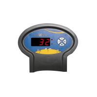 Calibrador Eletrônico de Pneus - SCH - 145 BOX