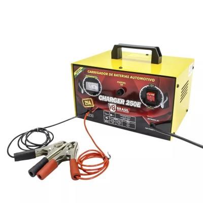Carregador de Bateria Charger 250 - 98951