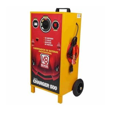 Carregador de Bateria Charger 500 - 97614
