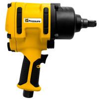 Chave de Impacto Pnemática Twin Hammer 3/4 Pol. 183 Kgfm - PRESSURE-8975708001