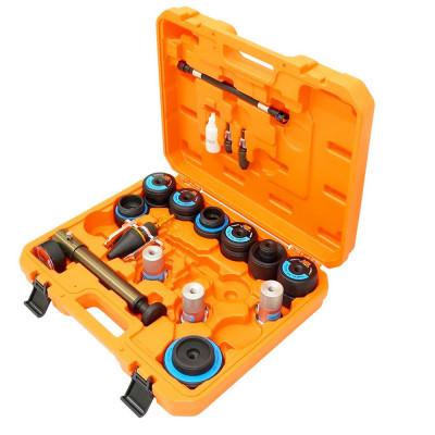 Conjunto para Teste do Sistema de Arrefecimento de Automóveis e Utilitários - RAVEN-109681