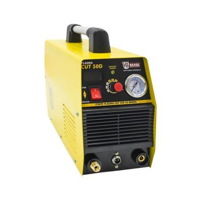 Máquina de Corte Plasma Cut 50D - 107494