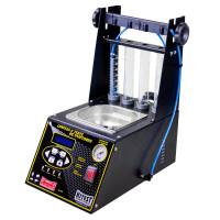 Máquina de Limpeza e Teste de Bicos Injetores - KITEST-KA-039
