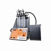 Máquina para Teste e Limpeza de Injetores GDI 193 - KXTRON-970