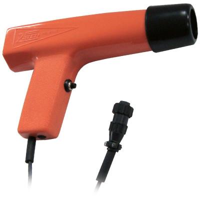 Pistola Estroboscópica para Máquina de Limpeza de Bico - RAVEN-108652
