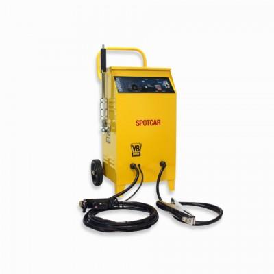 Repuxadora Spotcar com Visor Digital - V8 BRASIL SPOTCAR-2000A