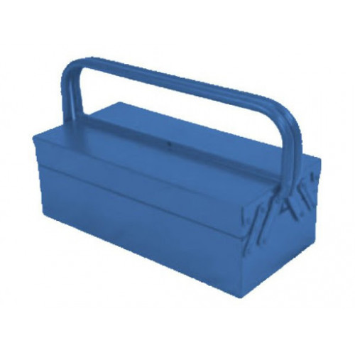 Caixa de Ferramentas com 3 Gavetas - Riosul Tools